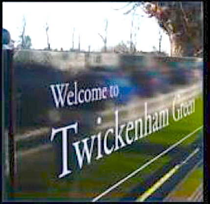 The Friends of Twickenham Green logo